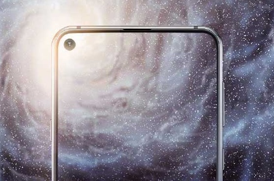 Fbara - Samsung Galaxy A8s is launch date