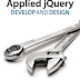 Applied jQuery DEVELOP AND DESIGN by Jay Blanchard E-Book PDF