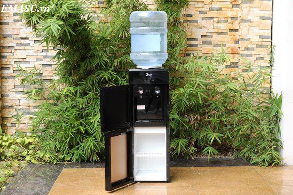 Nhà phân phối cây nước nóng lạnh FujiE WD1700E chính hãng, giá tốt nhất