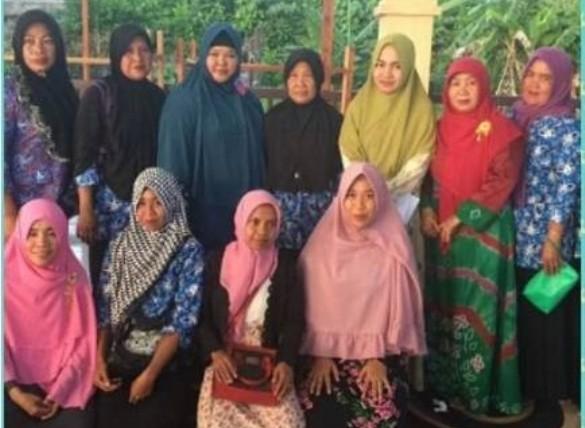 Luar Biasa !! Yayasan Muslimat NU Ini Kelola 23 TK di Pulau Terluar Berbatasan Filipina