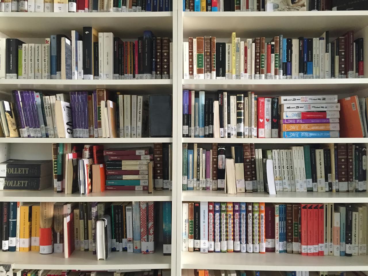 Biblioteca ies ciudad jardin for Ies ciudad jardin