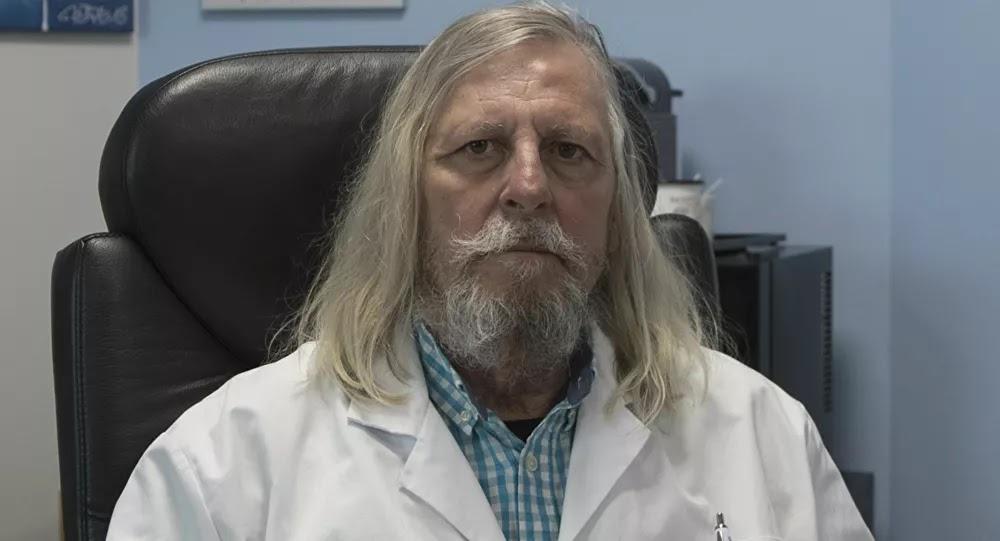 Pandémie : La «gravité monstrueuse» du coronavirus est un «délire», affirme Didier Raoult