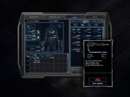 Alien Shooter 2 Reloaded Full Version