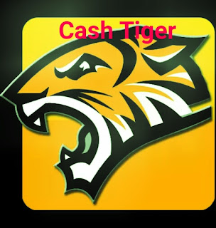 Cash Tiger Free Paytm Cash PayPal cash