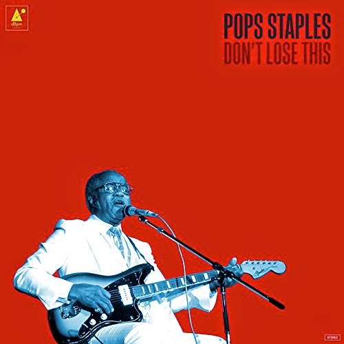 Music Television presents Pop Staples - Don't Lose This