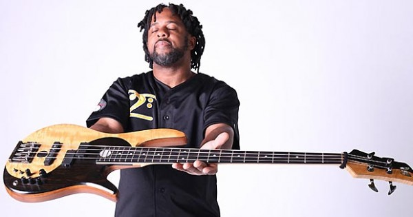 Victor Wooten metal band