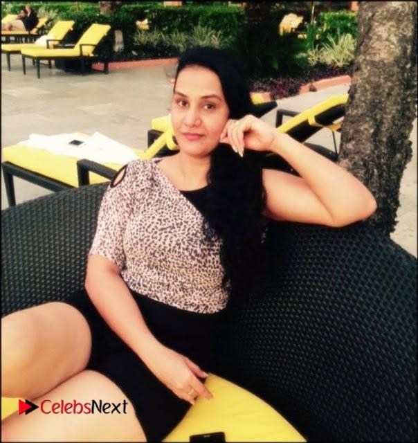 Telugu Actress Apoorva Latest Poshoot Gallery  0001.jpg