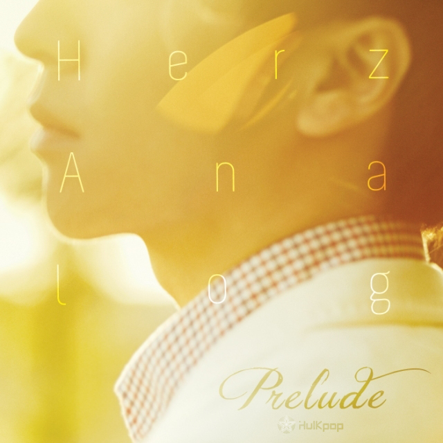 Herz Analog – Prelude – EP