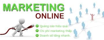 Lợi ích mà Marketing online đem lại