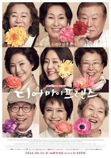 SINOPSIS Dear My Friends Lengkap Episode 1- Terakhir (Drama Korea)