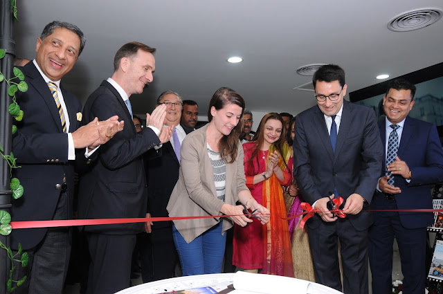 New France Visa Application Centre opened in Bengaluru