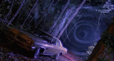 Oldsmobile Delta 88 en Evil Dead 2