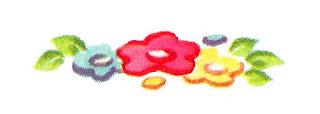 flower leaves download illustration