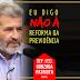 """O parlamentar que representar o povo e tiver juízo não votará a favor da Reforma da Previdência"""", dispara Gonzaga Patriota"""
