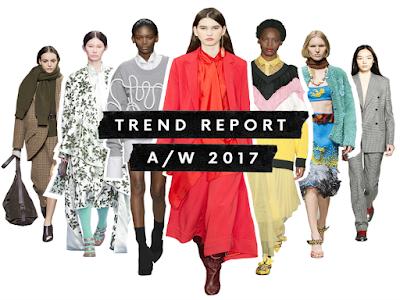 tendencias otoño invierno 2017
