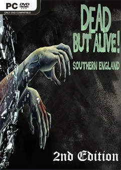 Dead But Alive Southern England 2nd Edition PC Full