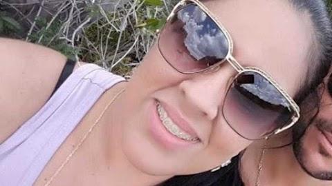 'Saía sangue pelas unhas', diz marido de jovem picada por cobra