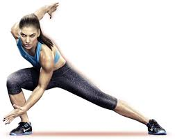 Top Three Fitness App