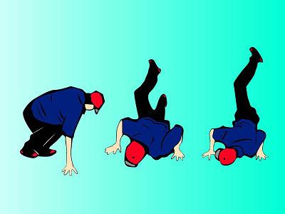 Como Dançar Break