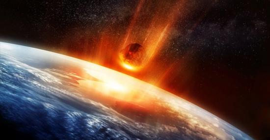 Nasa se prepara para impactos de asteroides na Terra com simulações realistas - Capa