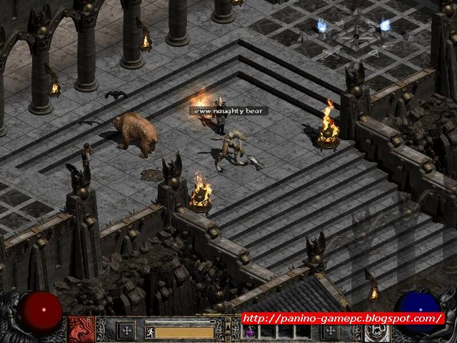 diablo ii lord of destruction chomikuj