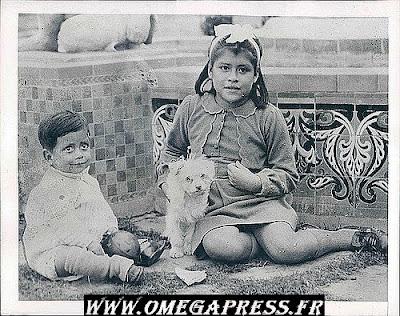 La plus jeune mère de l'histoire humaine !!