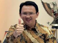 Ternyata Ahok Kirim Surat Dukungan untuk Puti Guntur Soekarno