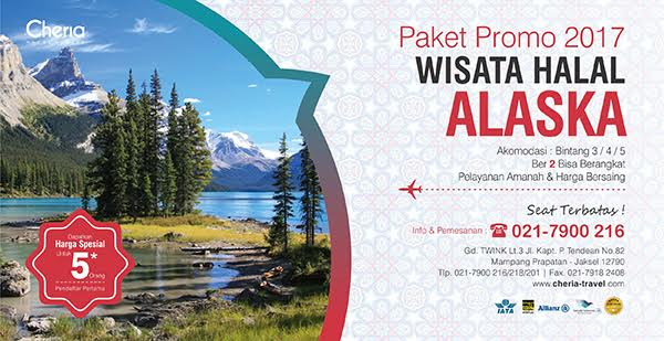 Image result for paket promo cheria holiday