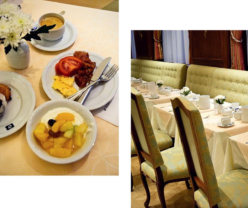 Derag Livinghotel Berlin Mitte, Hoteltest, Hoteltipp, gutes Hotel in Berlin Mitte, Frühstück
