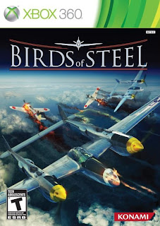 Birds of Steel (X-BOX360) 2012