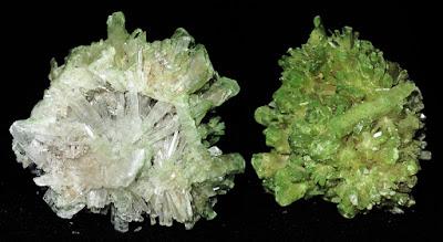 Yeso verde
