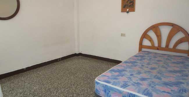piso en venta castellon avenida capuchinos dormitorio