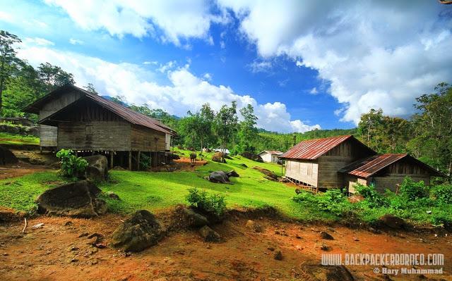 Permadani Desa Juhu