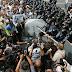 ТЕРМІНОВО!!! Мітингарі перекрили шляхи та розпочали безстроковий страйк. Що ж там коїться… (ВІДЕО)