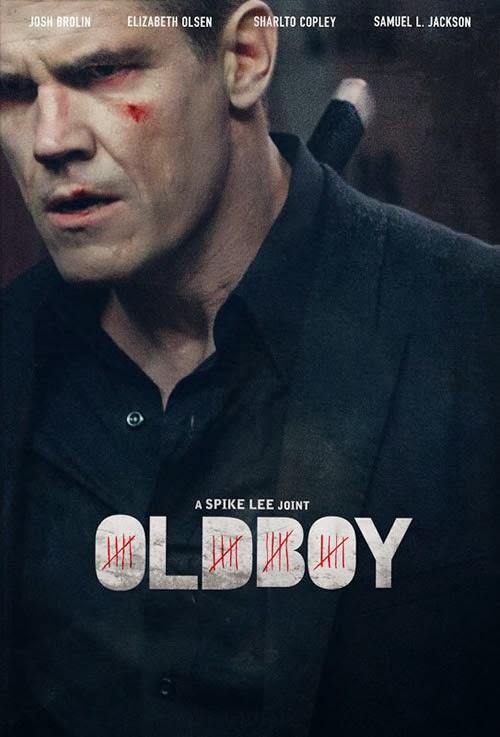 oldboy 2013