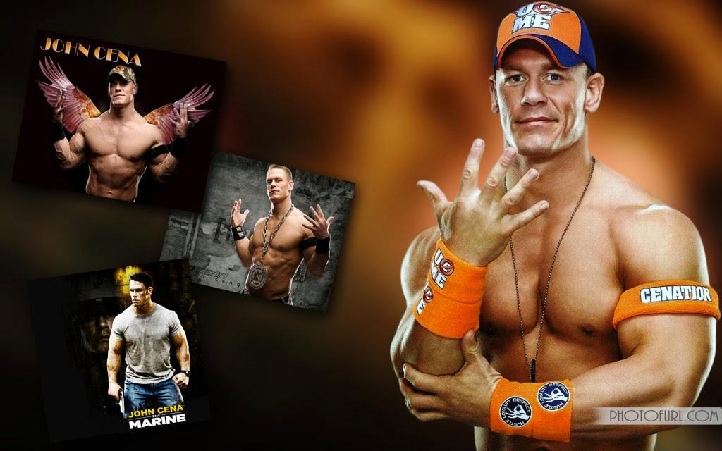 WWE John Cena HD Wallpapers-John Cena WALLPAPERS