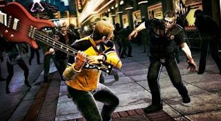 Dead Rising Pertama Akan Dirilis untuk Console PS4 dan PC
