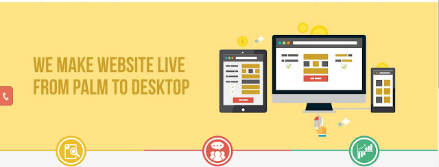 SEO Company-Website Designing-Ad Agency-Web Development Services In