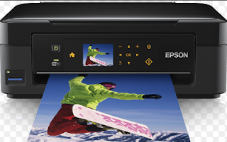 Télécharger Epson XP-405 Pilote Gratuit Pour Windows et Mac