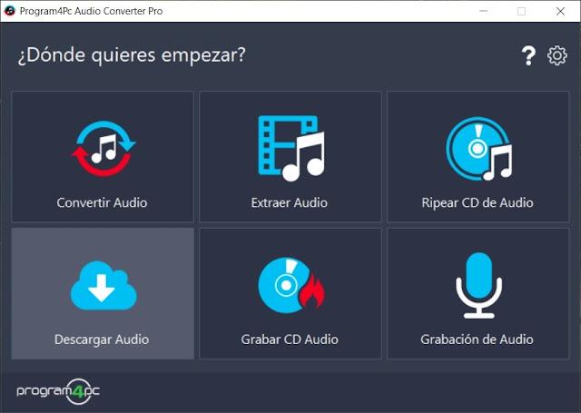 program4pc-audio-converter-pro-full-imagenes