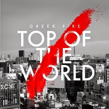 Greek Fire - Top Of The World