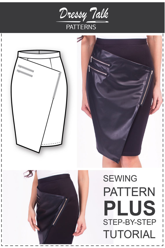 Faye\'s Sewing Adventure : Please Deliver Me From Independent Pattern ...