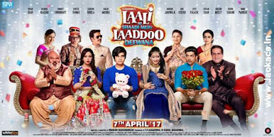 Laali Ki Shaadi Mein Laaddoo Deewana Budget, Screens & Day Wise Box Office Collection