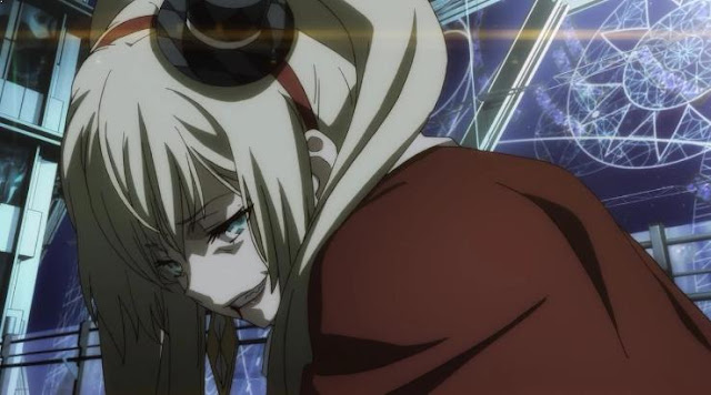 Ladylee Tangleroad (Toaru Majutsu no Index: Endymion no Kiseki )
