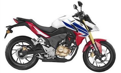 Honda CB190R & CBF190R
