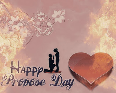 Happy Propose Day Photos HD of Wishes, Images & Desktop Wallpapers