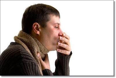 Cara Menyembuhkan Batuk Berdahak dan Tenggorokan Gatal Sampai Tuntas