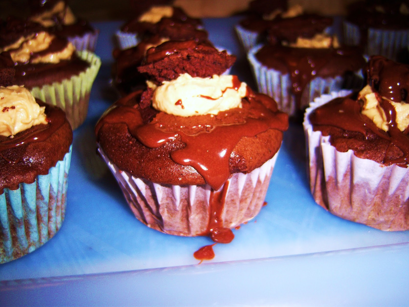The Best Fillings For Cupcakes Recipes