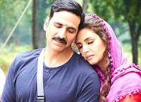 Jolly LLB 2 7th Day ( Thursday) Box Office Collection Worldwide