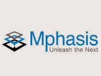 Mphasis Walkin Drive in Pune 2016
